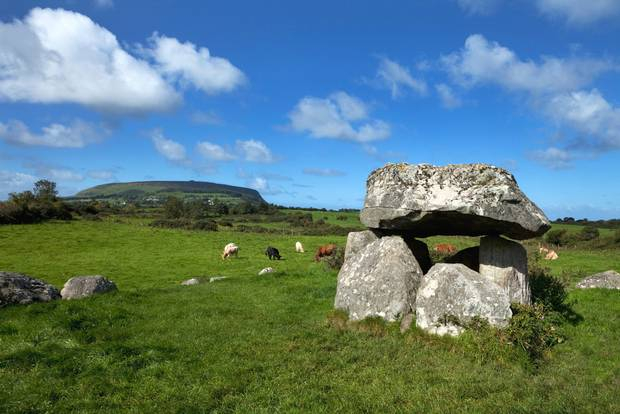Misterija megalitskih grobnica konačno je rešena
