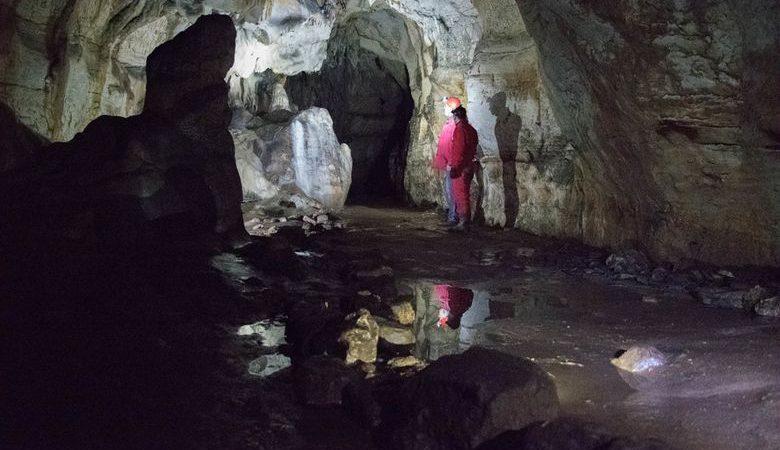 Neverovatno otkriće praistorijske pećinske umetnosti na Balkanu