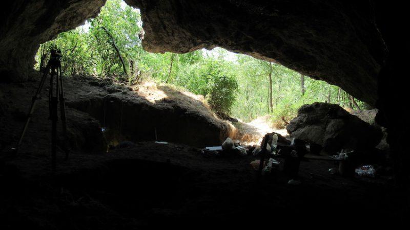 Prvi nalaz neandertalaca iz Srbije