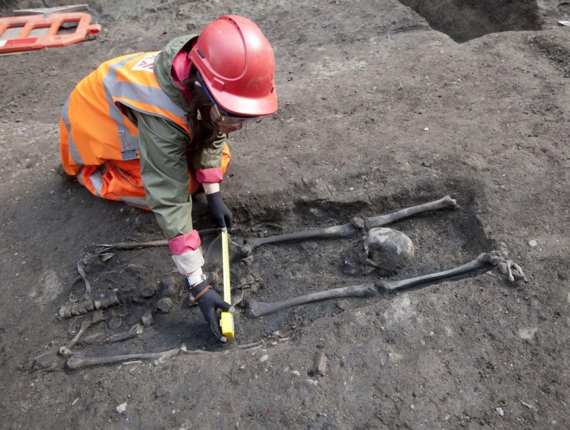 Značajno otkriće nove pogrebne prakse na rimskoj nekropoli