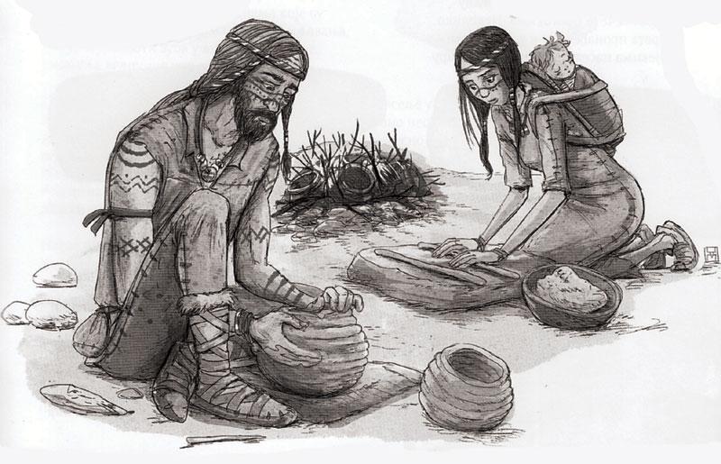 Kakva je bila ishrana ljudi tokom neolita na jugoistoku Evrope