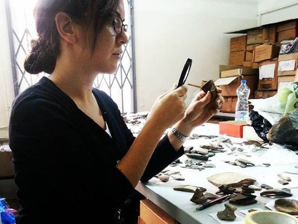 Značaj obrade keramičkih posuda sa arheoloških nalazišta