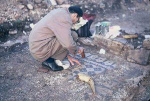 Arheološka istraživanja u Paniku