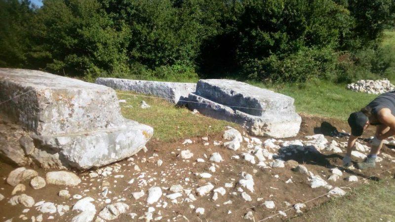 Arheolozi iz inostranstva učestvuju na iskopavanjima u Hercegovini
