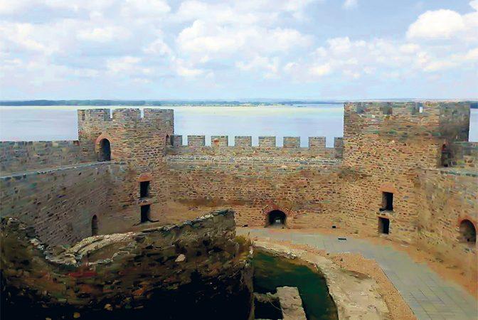 Obnovljena Ramska tvrđava