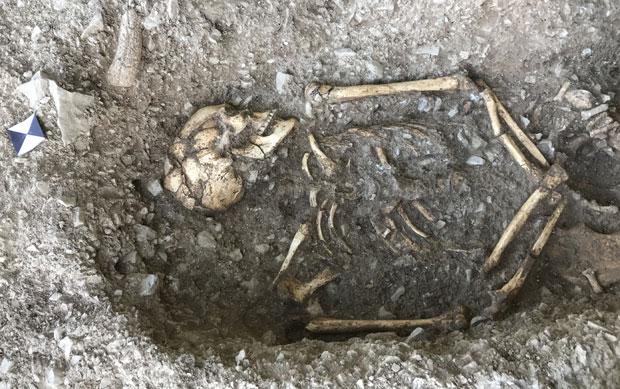 """""""Moda"""" na Vlascu pre 9,000 godina"""