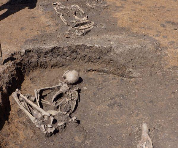 Neolitske sahrane otkrivene u Bugarskoj