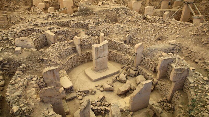 Najstariji hram na svetu-Gobekli Tepe?
