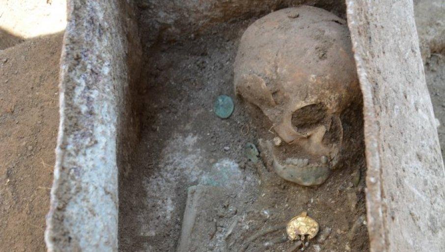 Senzacionalno arheološko otkriće u Viminacijumu