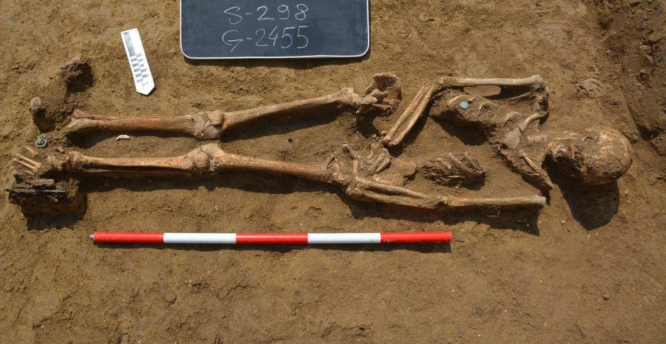 VELIKO OTKRIĆE U VIMINACIJUMU: šta su to arheolozi pronašli