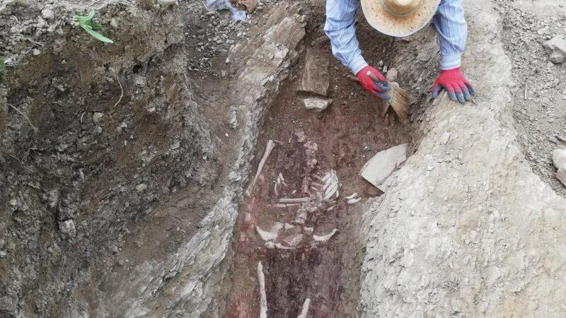 """Arheološko istraživanje na lokalitetu """"Dublje iznad kuće """"u Novom Pazaru"""