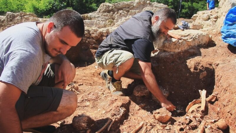 Arheolozi su otkrili zadužbinu Nemanjića u srcu Šumadije za koju nema pisanih izvora