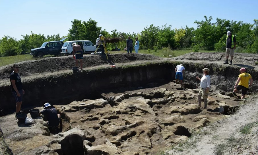 Kako se živelo 5.000 godina pre Hrista u Vojvodini