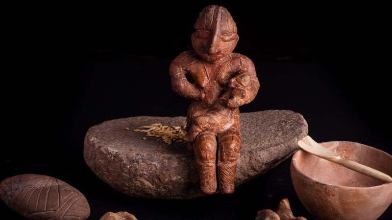 Analize pokazale koliko trudnoća su žene imale u praistoriji?