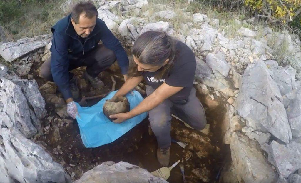 Arheološka otkrića koja su obeležila 2020. godinu-IV deo