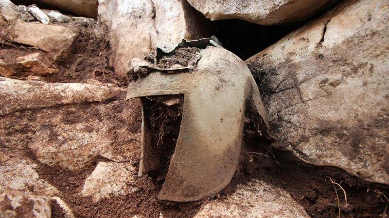 Veliko arheološko otkriće na Pešlješcu u Hrvatskoj