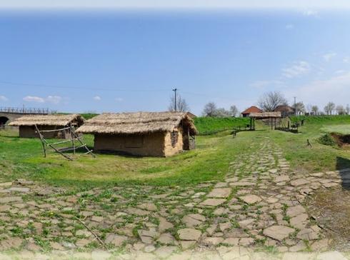 Pronađeni životinjski ostaci psa u Pločniku kod Prokuplja stari 6,500 godina