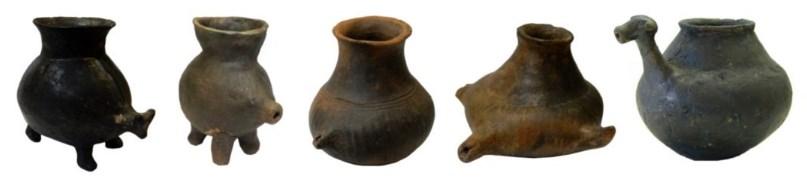 Koju hranu i na koji način su praistorijske bebe konzumirale
