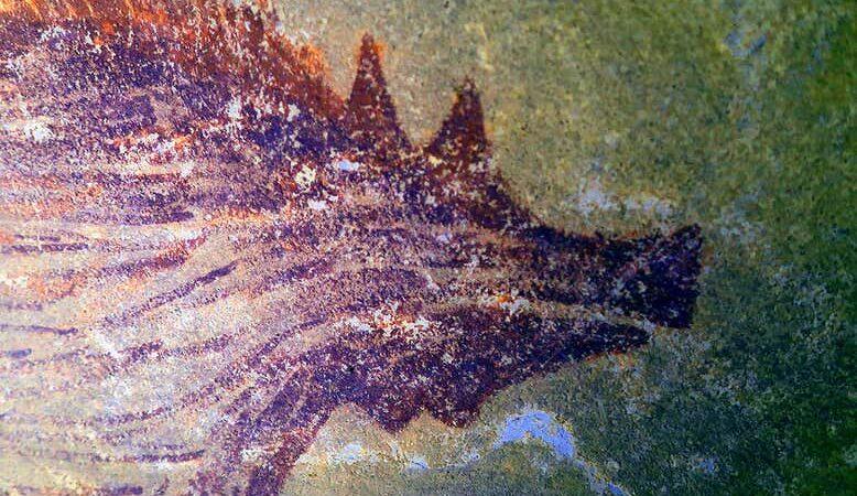Najstariji pećinski crtež na svetu pronađen u Indoneziji