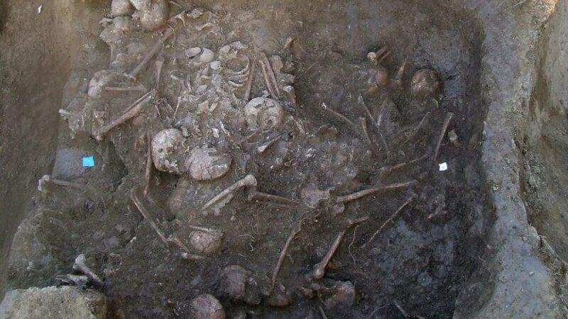Praistorijski masakr u Potočanima pre 6200 godina-nova saznanja