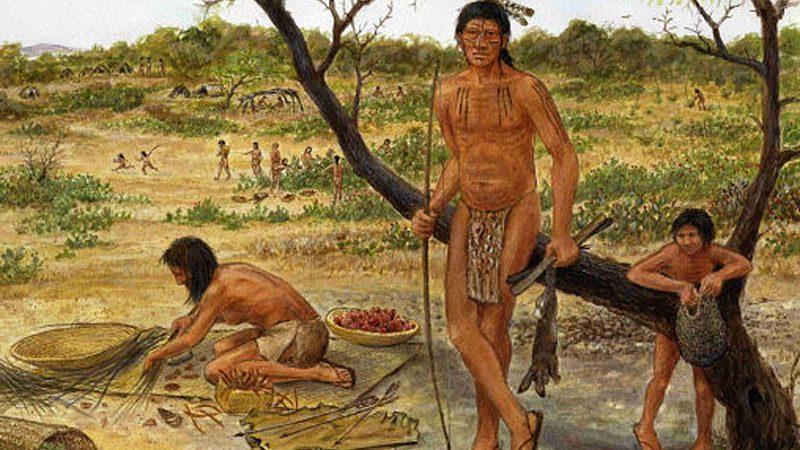 Polna podela rada u ranom neolitu Evrope