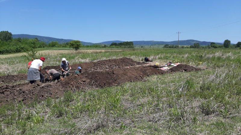 Arheološka istraživanja kasnoneolitskog naselja Srednje Polje u Bradarcu kod Aleksinca