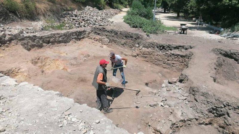 Arheološka otkrića leta 2021