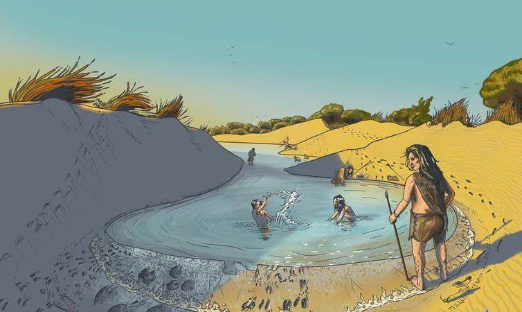 87 otisaka stopala neandertalaca pronađeno je na obali Iberijskog poluostrva